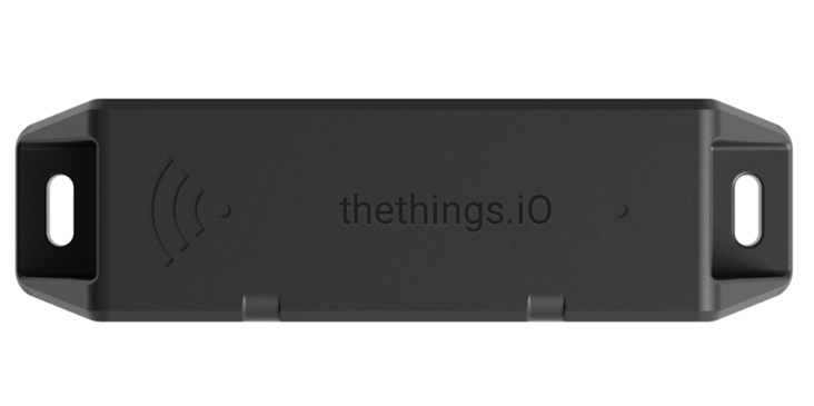thethings iO – Best Location Tracker for Asset Tracking