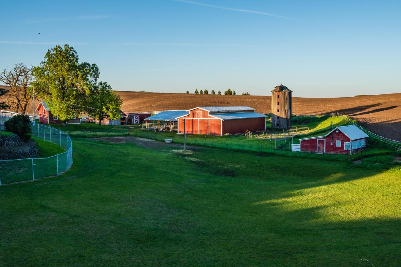 Agriculture IoT platform