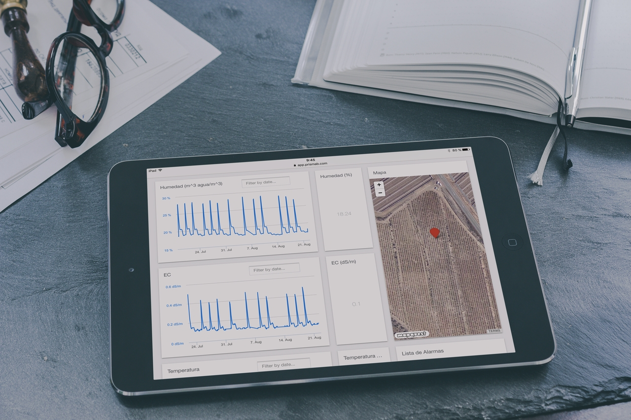 agriculture-iot-solution